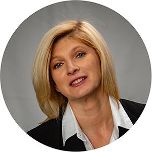 Julia Chernyak, MSPA, EA, ACA